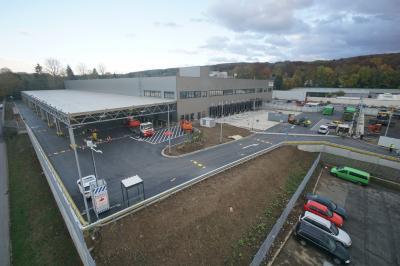 Complemus Real Estate GmbH | KRE Grundbesitz Wuppertal GmbH